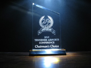 CHAIRMAN'S CHOICE AWARD